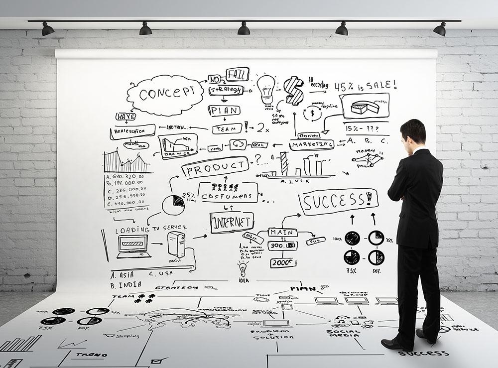 Ter um planejamento da carreira é um importante passo de como se tornar um palestrante de sucesso.