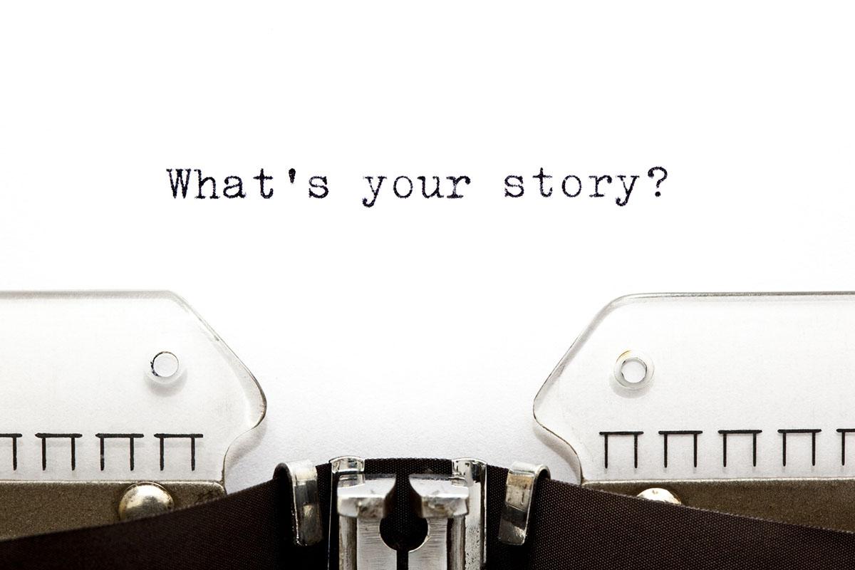 Contar histórias é parte essencial de como fazer palestras persuasivas.