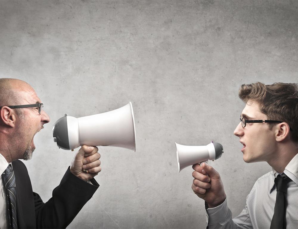 Assertividade no relacionamento interpessoal