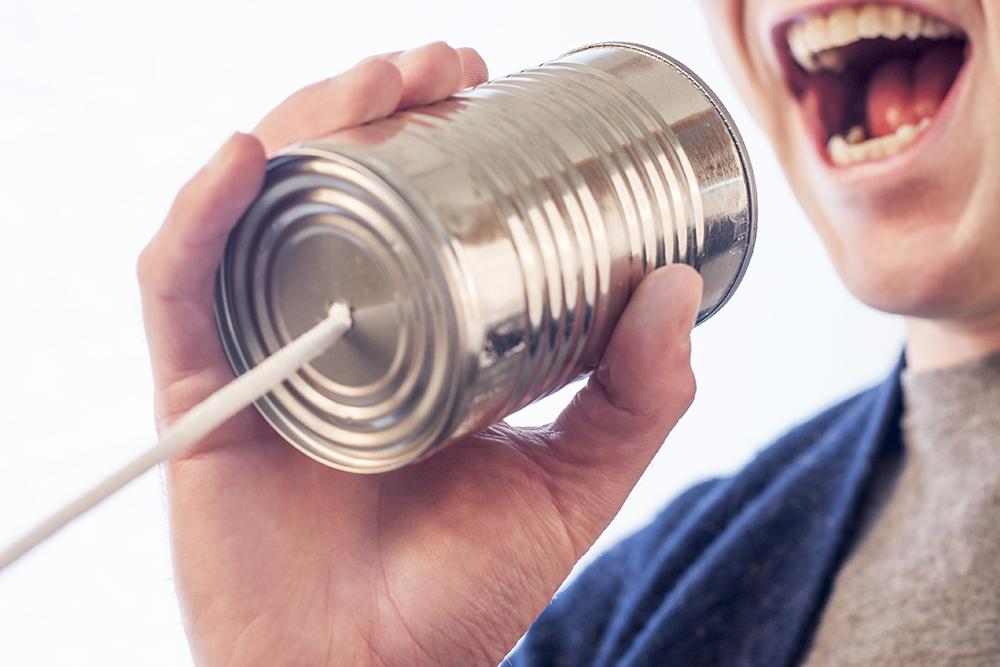 Quero ser palestrante, mas nãos sei por onde começar. Você precisa se comunicar!