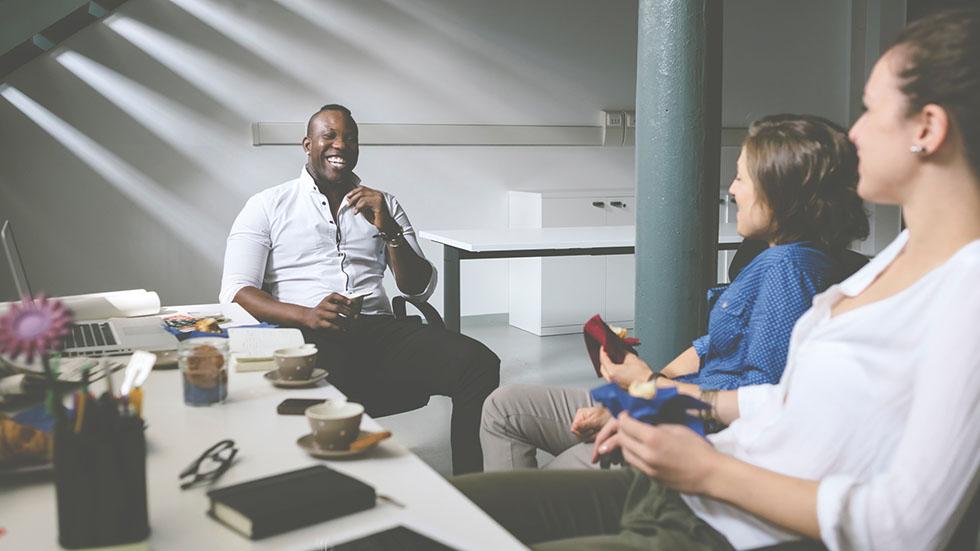 Treinar comunicação diariamente faz o Coach ter mais resultados. Seja em palestras, conversas informais ou conhecendo pessoas novas.