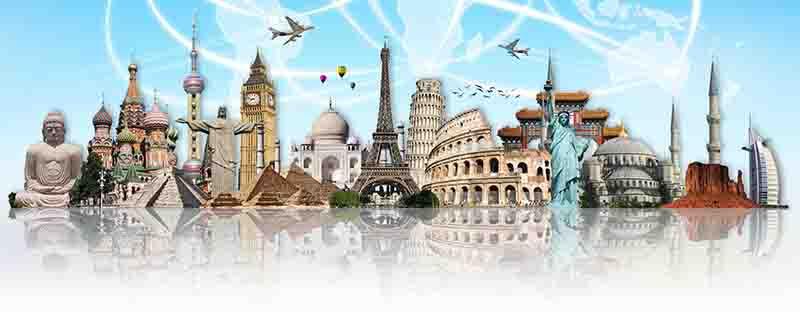 Palestrante de sucesso viaja o mundo todo.