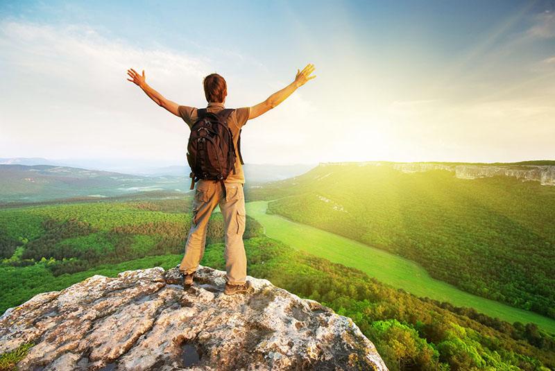 Ser palestrante de sucesso deve refletir sua vida.