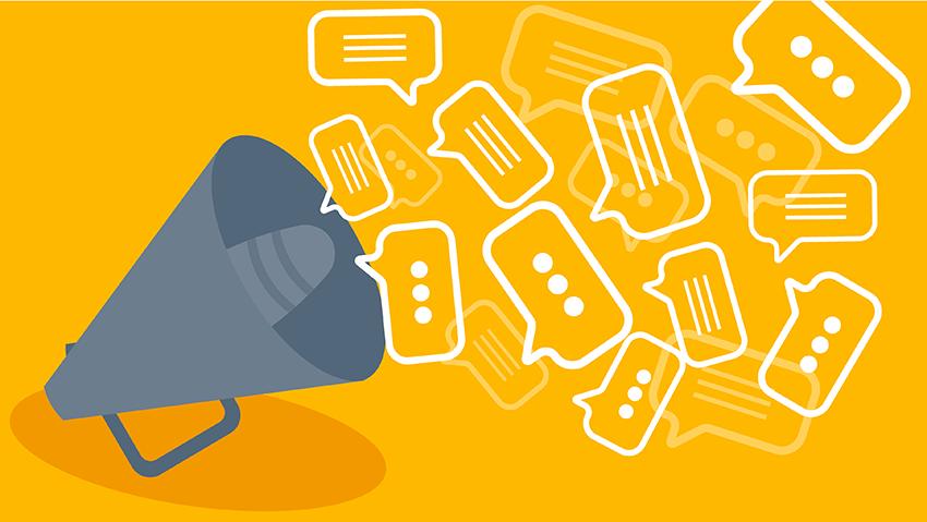 Você tem conteúdo pra transmitir como palestrante profissional?