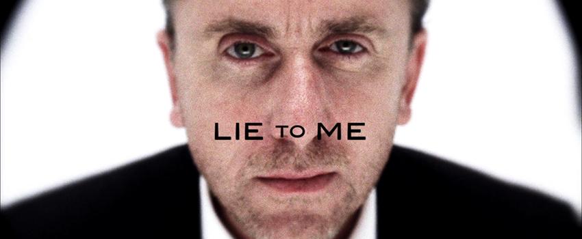 Lie to Me - Paul Ekman