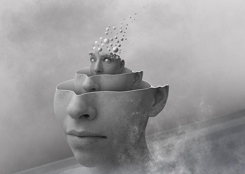 subconsciente e inconsciente