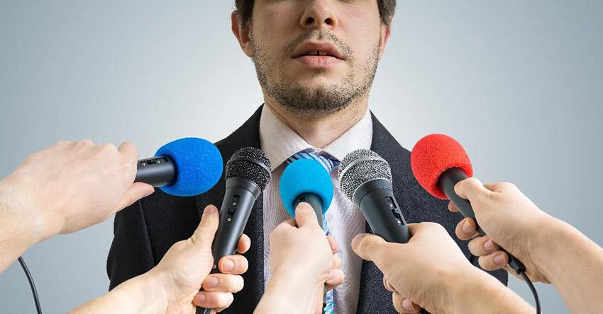 Dicas para se apresentar em público