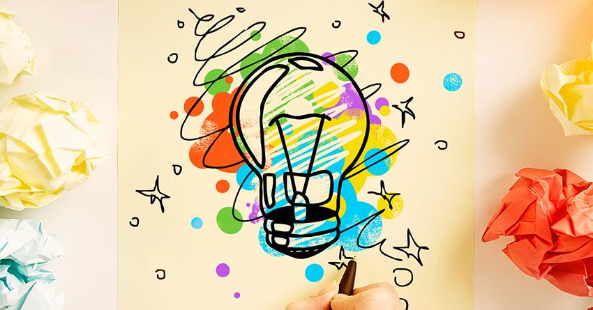 10 slides criativos para você baixar e se inspirar