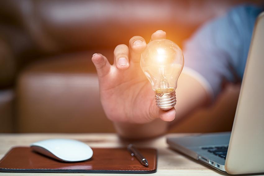 Aprenda como vender uma ideia