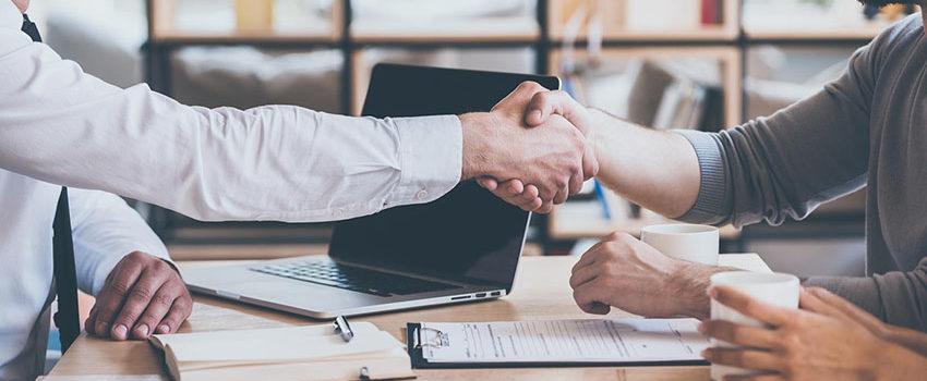 Qual a melhor forma de fazer uma abordagem ao cliente?