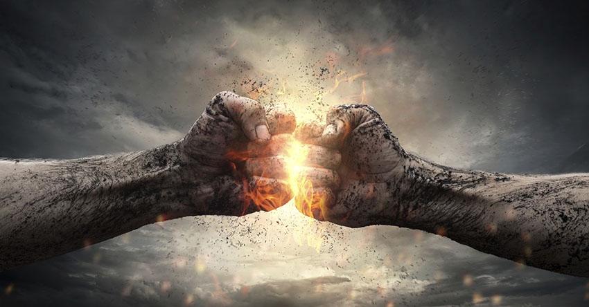 Descubra como gerir conflitos da melhor maneira possível!