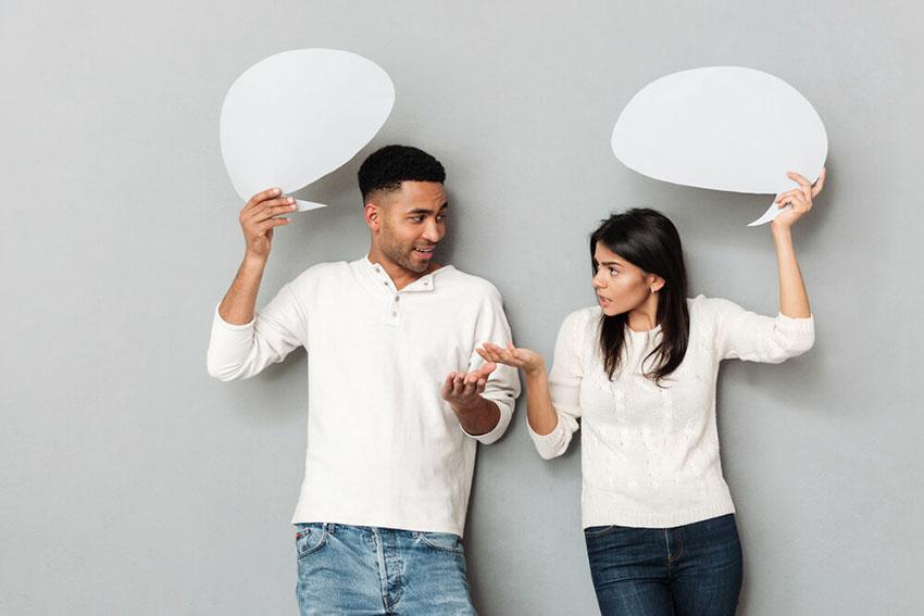 Como superar uma crise no relacionamento através da comunicação