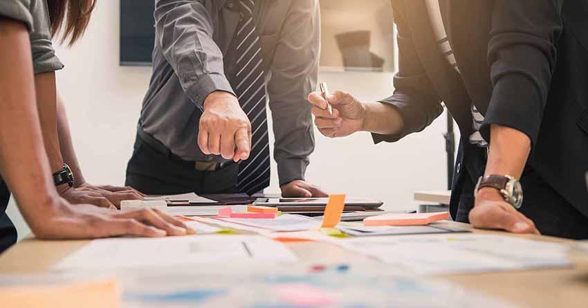 Como criar um curso empresarial para seus funcionários!