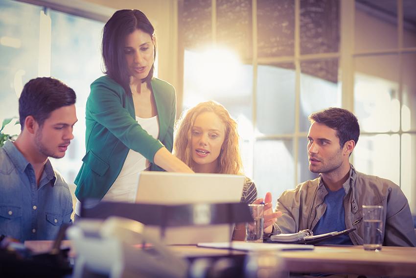 Como construir um treinamento corporativo que funciona!