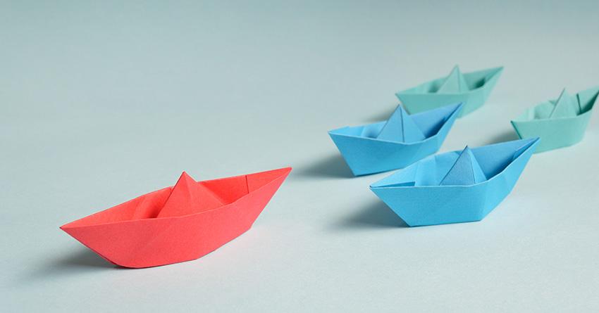 É importante investir num treinamento de liderança na minha empresa?