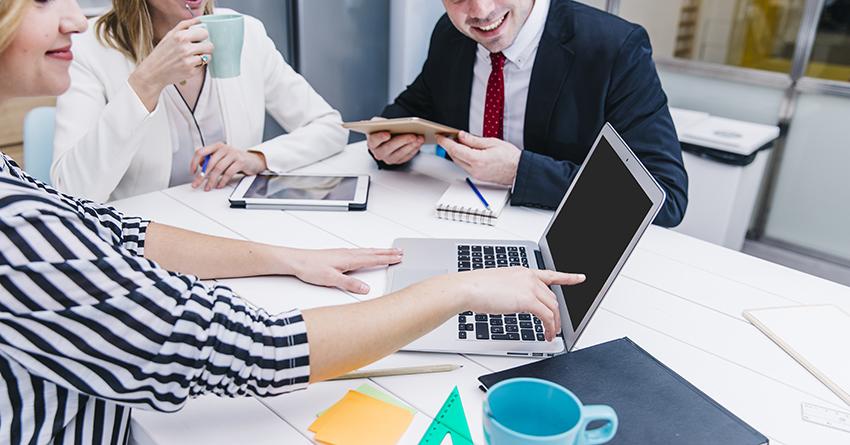 Como trabalhar a produção de conteúdo digital na sua empresa?